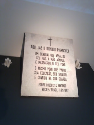 Museo Reina Sofía, MNCARS, Exposiciones temporales, Exposiciones actuales, Perder la forma humana, Arte, América Latina, Cono Sur, Voa Gallery Blog, Equipe Broscky & Santiago,