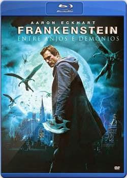 Filme Frankenstein Entre Anjos e Demônios