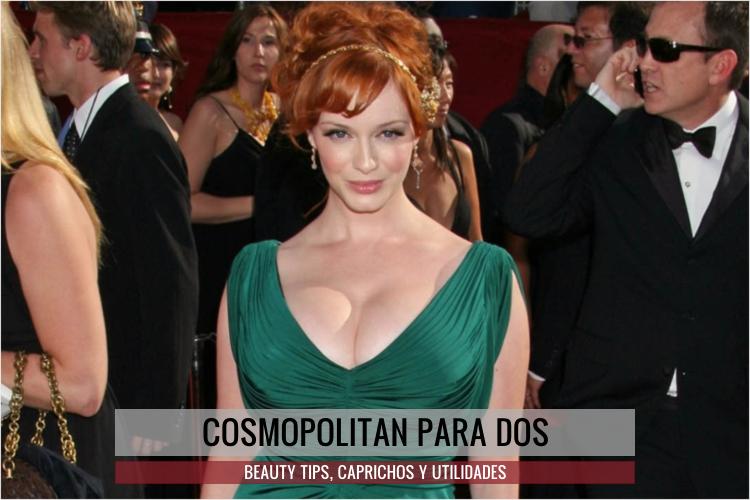 Cosmopolitan para dos · Curvy Cocktail (III)