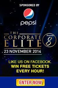 Pepsi music chart show