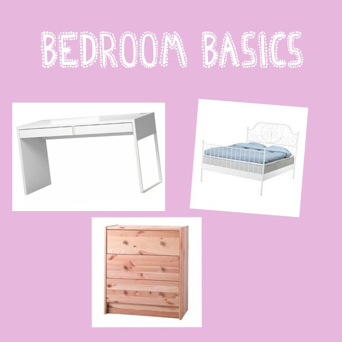 bedroom basics. Other Than That - I\u0027m Still Stuck. Going To Make This Decoration  Journey A New Series On The Blog (any Ideas Name)? All I Know For Sis Bedroom Basics