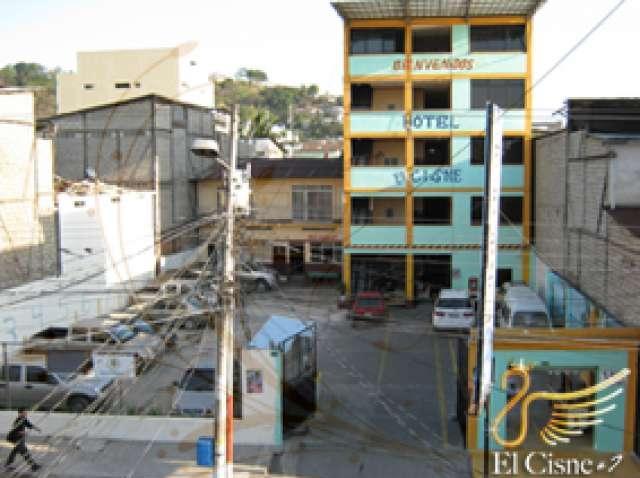 Hoteles en Esmeraldas Economicos