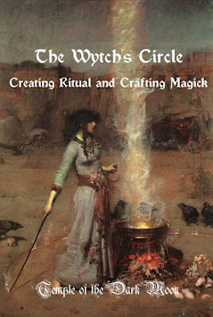 APRIL: The Wytch's Circle