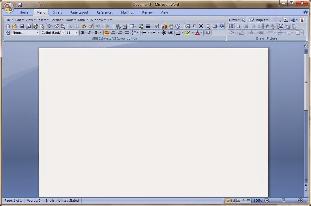 ms office 2007 rar file