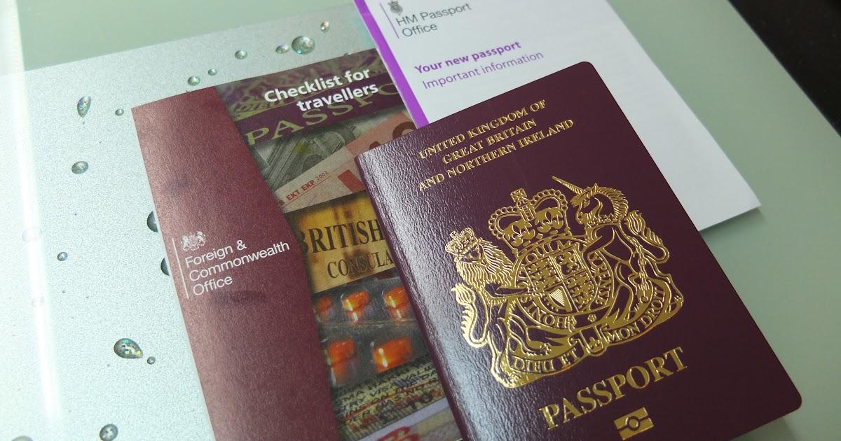 how to get an urgent irish passport