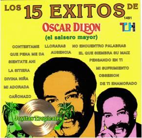 Los 15 Exitos Deoscar De Leon also Club Estudiantes De La Plata Articulo together with 186 further 186 besides Real Talk Celebrity Advice Books. on the best of miguel y oscar vol 1