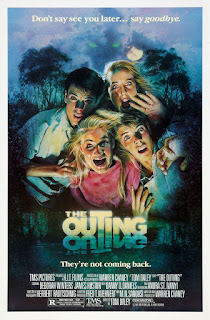 Watch The Outing (1987) movie free online