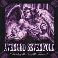 Avenged Sevenfold-Sounding The Seventh Trumpet (2001)