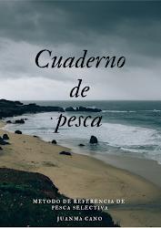 COMO HACER UN CUADERNO DE APUNTES PARA PESCA