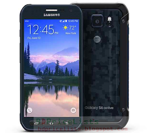 Samsung Galaxy S6 Active review Specifications And Price