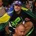 Cearense Diego Brandão luta neste sábado representando o Brasil no UFC Japão: Nelson x Barnett