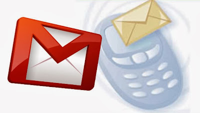 How to Sending text Messages with your Email Accounts