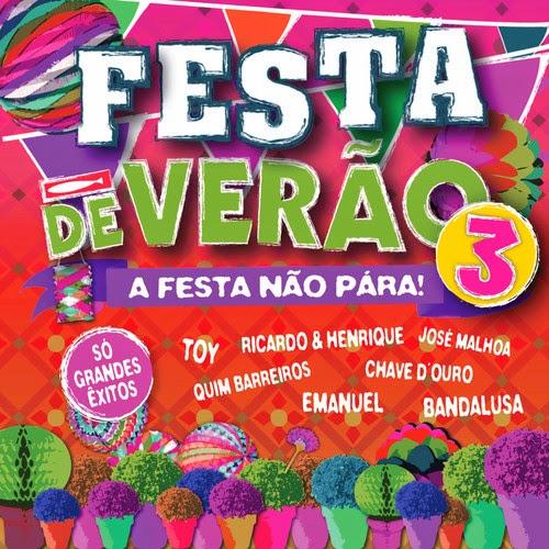 Festa de Verão 3 - A Festa Não Pára! (2014)