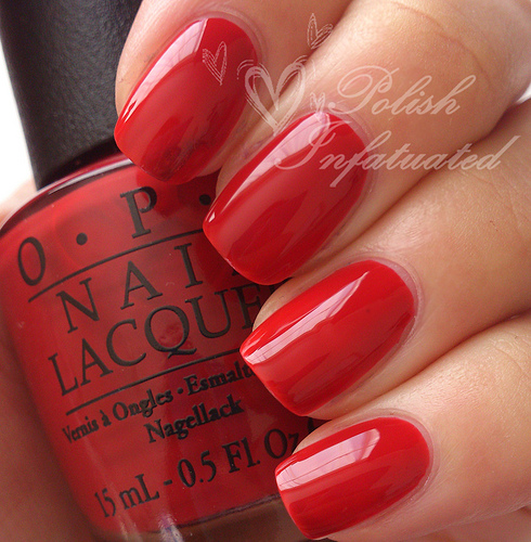 OPI First Date at The Golden Gate F64Opi First Date At The Golden Gate