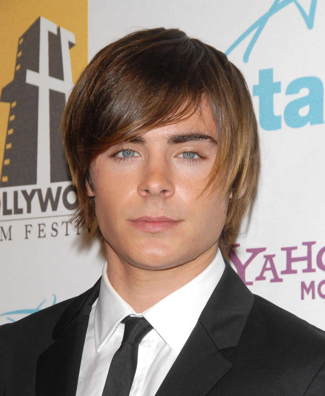 Justin Bieber Collection Zac Efron Hairstyles Are Becoming Popular