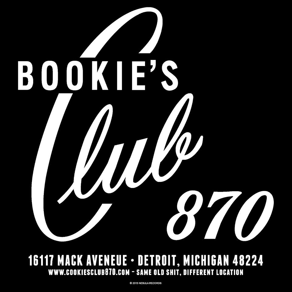 Bookies - Detroit