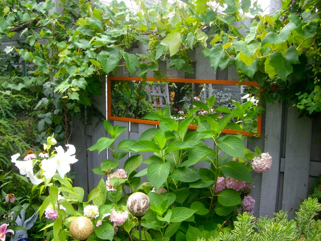 Banco de im genes 40 ideas sobre decoraci n exterior en for Fotos de decoracion de jardines