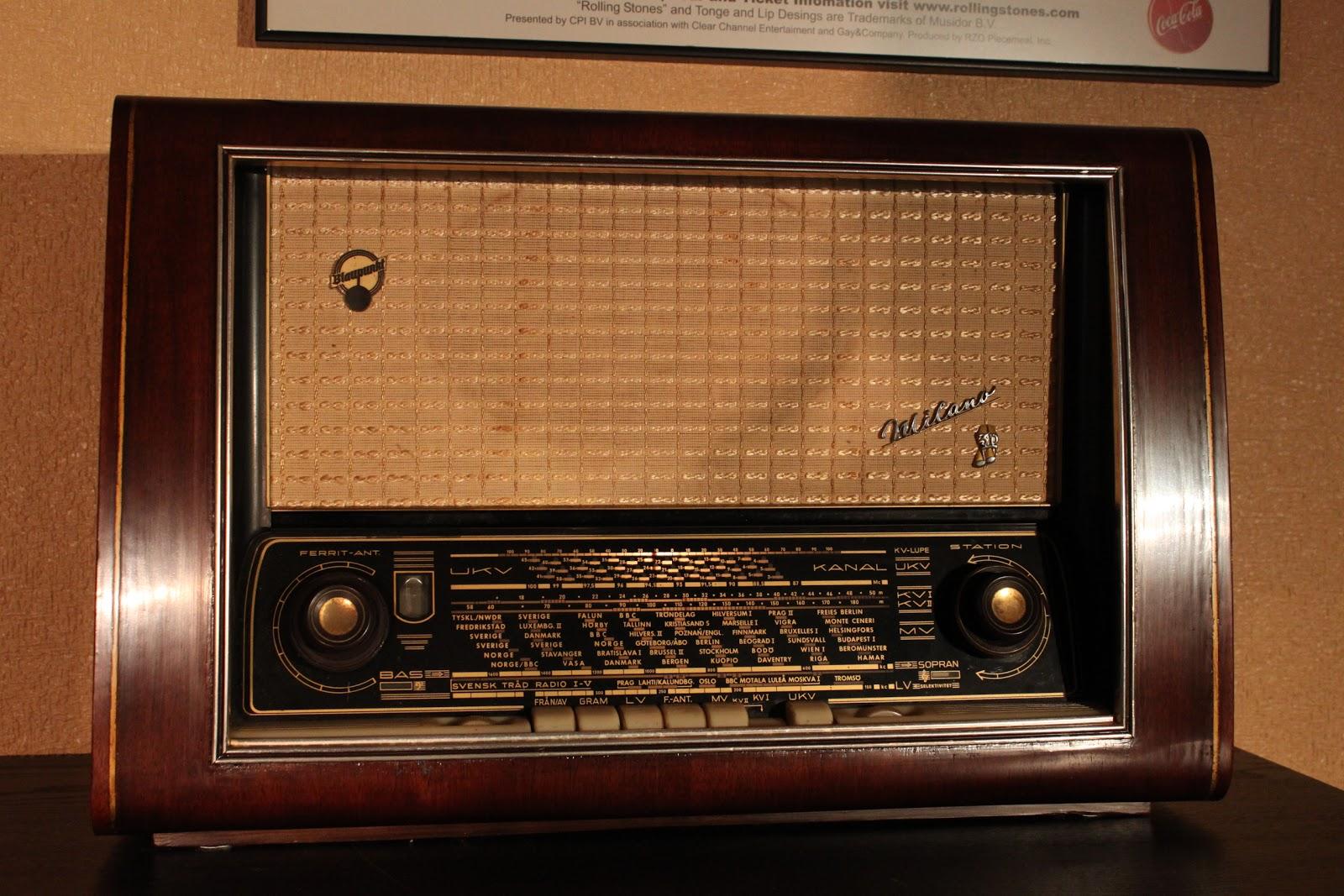 Radio antigua 50 39 s - Fotos radios antiguas ...