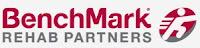 BenchMark Rehab logo