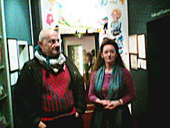 koutarelli in-london cartoon museum 2016