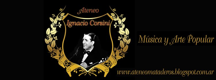 """Ateneo """"Ignacio Corsini"""""""