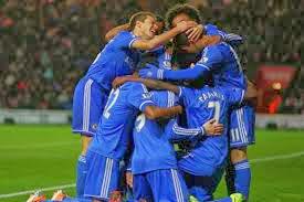 Derby County 0 - 2 Chelsea # Tous les Buts