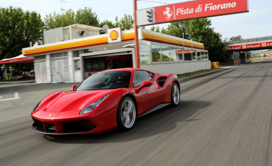 ferrari 488gtb vs lamborghini huracan lp610 4 vs mclaren 675lt - Ferrari 488 Vs Lamborghini Huracan