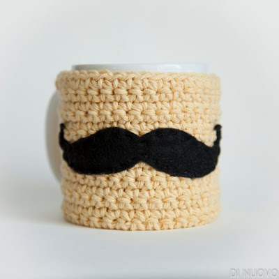 Creative And Cool Mustache Inspired Products (15) 6