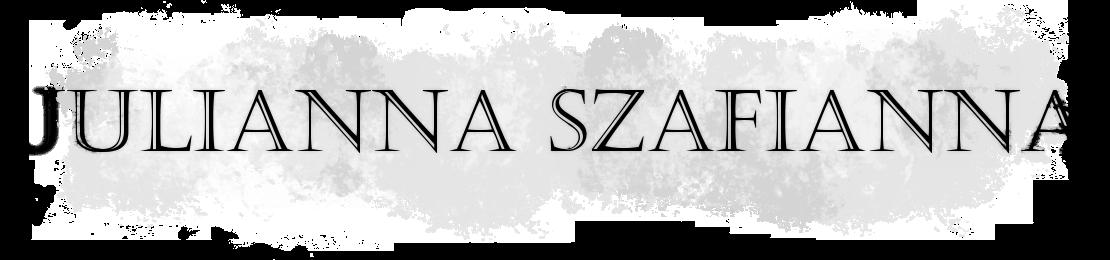 Julianna Szafianna (dawniej Gimnazjalistkaa)