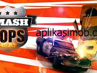 Download Smash Cops Heat v1.10.05 APK [MOD]