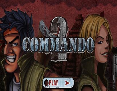 Commando2 a1 games club commando 2