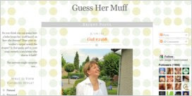 Guess Her Muff