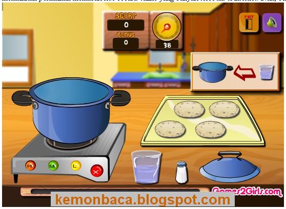 Pin Permainan Memasak 6 Games Keren Cake on Pinterest