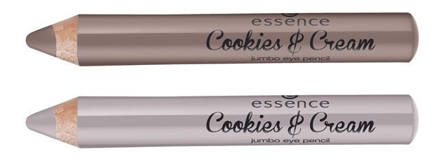 Essence Cookies & Cream Trend Edition Jumbo Eye Pencil