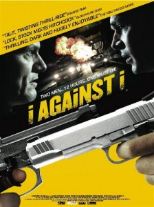 I Against I (2012) DVDRip 350MB MKV