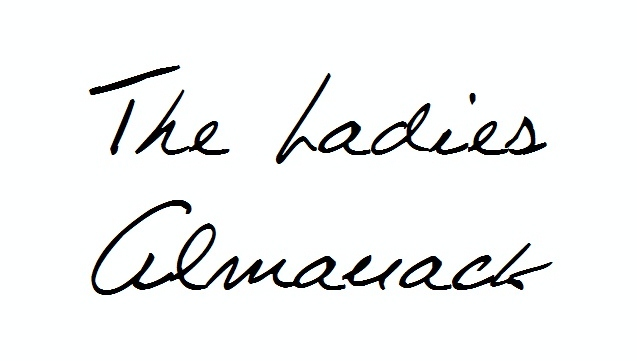 THE LADIES ALMANACK