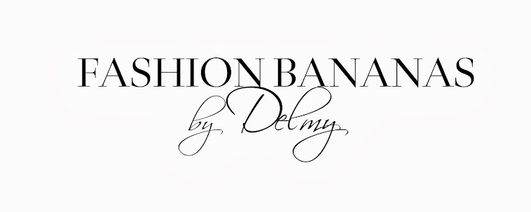 Fashion Bananas