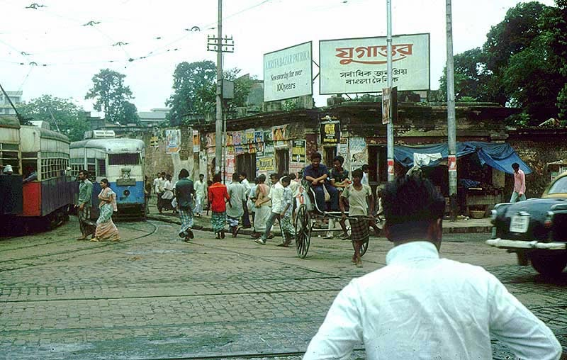 Calcutta 1979