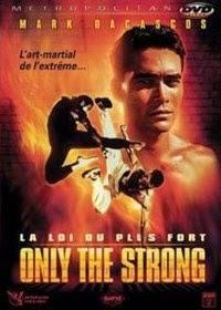Solo los mas fuertes sobreviven (1993)