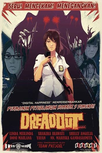 DreadOut-CODEX Full Version