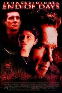 Watch End of Days (1999) movie free online