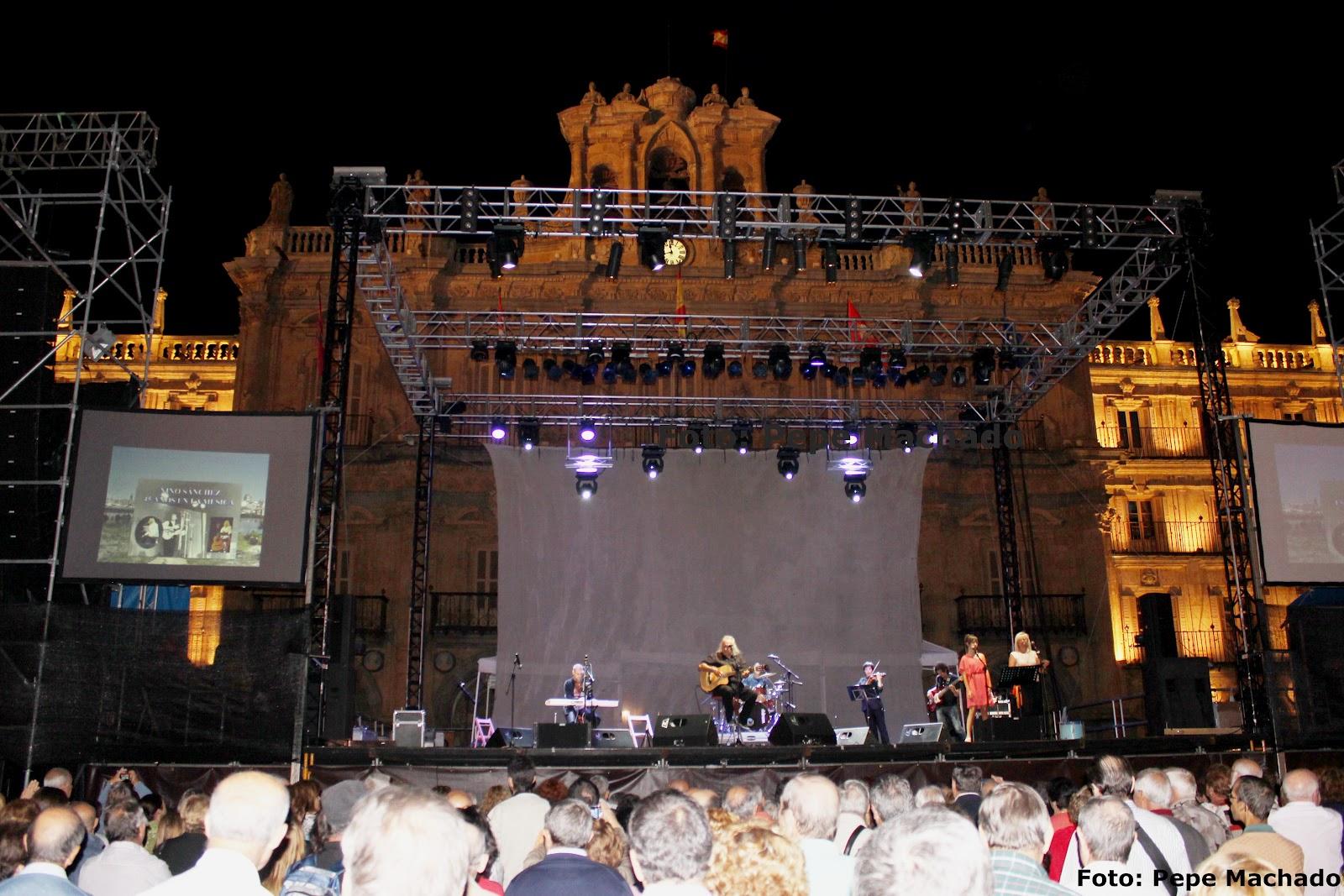 gran noche de la musica espanola: