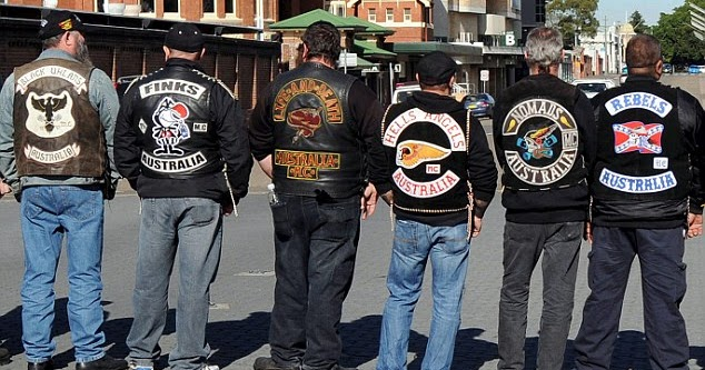 a research on the criminal organization hells angels But the police believe the canada run serves as a way for the hells angels, considered to be the most powerful criminal organization in quebec, to remind their rivals and the public in general.