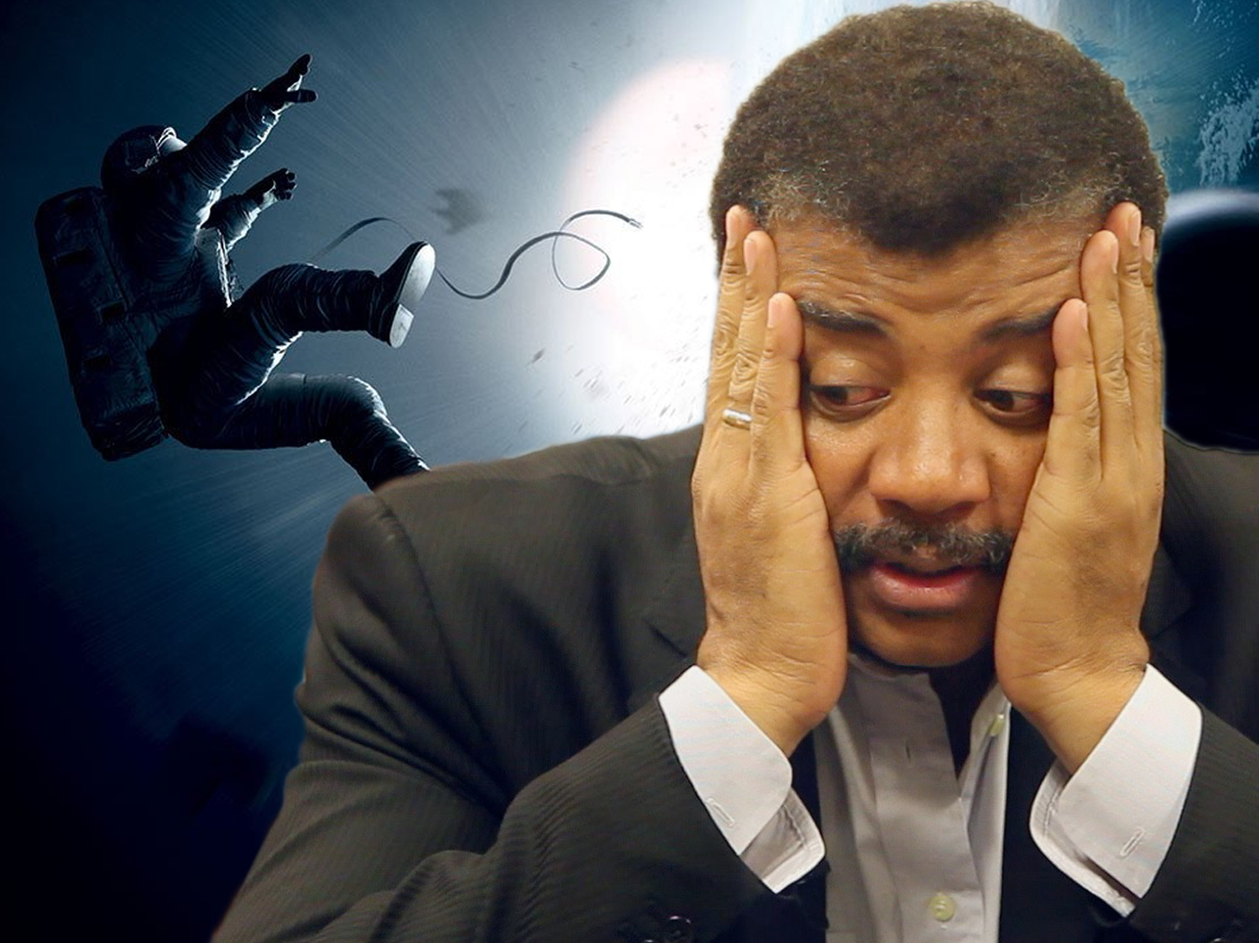 the life and works of neil de grasse tyson Neil degrasse tyson films an episode of startalk ng studios/katy andres the  universe is a hilarious place: neil degrasse tyson on what he learns  fame  has impacted his life to his favorite standup comedians (who include,  (dubbed  the first science-based talk show in tv history) successfully took.