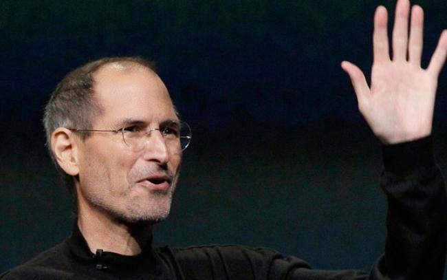 Teknoloji dünyası Steve Jobs