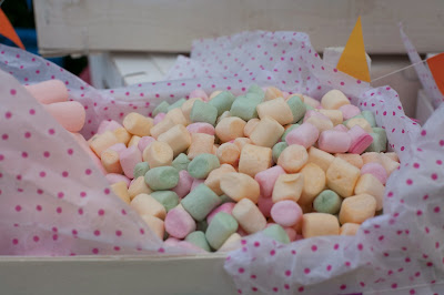 Chuches celebraciones decoracion
