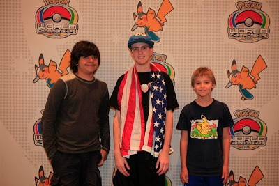 Ray Rizzo: Meet the world's best Pokemon player