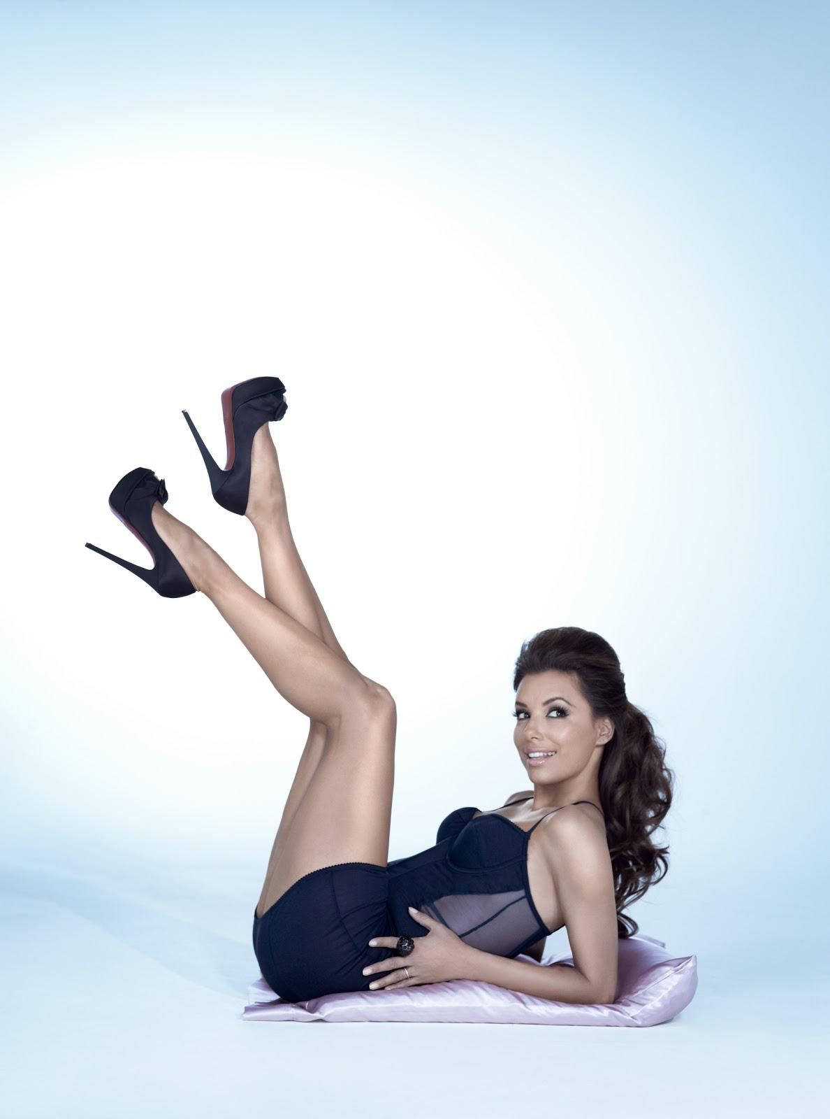Eva longoria photo shoot opinion you