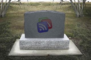 Google Reader Yedekleme