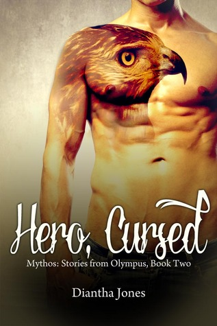 Review: Hero, Cursed by Diantha Jones
